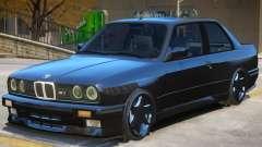 BMW M3 E30 V1.1 для GTA 4