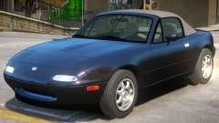 1994 Mazda MX5 для GTA 4
