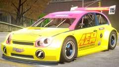 Zenden Cup PJ7 для GTA 4
