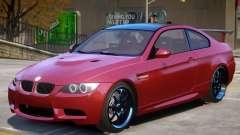 BMW M3 V1.1 для GTA 4
