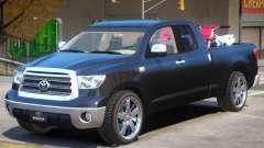 Toyota Tundra V1 для GTA 4