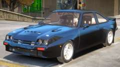 Opel Manta Road Version для GTA 4