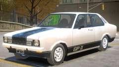 1976 Chevrolet Chevette V1 для GTA 4