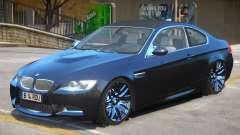 BMW M3 E92 V2 для GTA 4