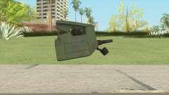 C4 Detonator (Insurgency) для GTA San Andreas