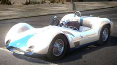 Maserati Tipo V1 PJ2 для GTA 4