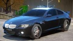 BMW 645Ci V1 для GTA 4