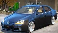 Volkswagen Jetta V1 для GTA 4