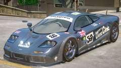 McLaren F1 V2 для GTA 4