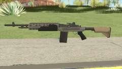 M14 EBR (Insurgency) для GTA San Andreas