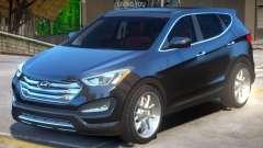 Hyundai Santa Fe V1 для GTA 4