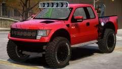 Ford F150 V1 PJ3 для GTA 4
