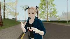 Marie Rose Casual (Dead Or Alive 5: Ultimate) для GTA San Andreas