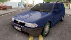 Opel Astra F Kombi Van для GTA San Andreas