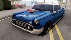 Custom Glendale для GTA San Andreas