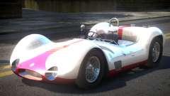 Maserati Tipo V1 PJ5 для GTA 4