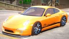 Porsche 911 V1.1 для GTA 4