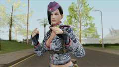 Character From Point Blank V3 для GTA San Andreas