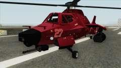 RF1 Akula (GTA V)