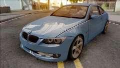 BMW E92 325i LCI 2010