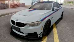 BMW M4 F82 DTM Champion Edition