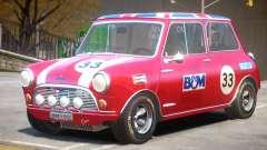 Mini Cooper V1 PJ2 для GTA 4