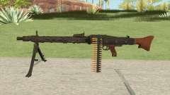 MG-42 (Red Orchestra 2) для GTA San Andreas