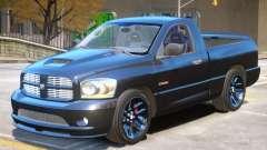 Dodge Ram V1 для GTA 4
