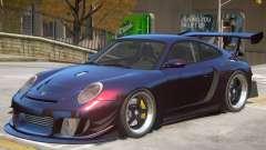 Porsche 997 GT2 V1 для GTA 4