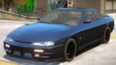 Nissan Silvia V1.1