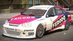 Chevrolet Lacetti V1 PJ2 для GTA 4