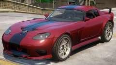 Banshee Custom для GTA 4