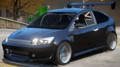 Ford Focus Custom для GTA 4