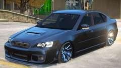 Subaru Legacy GT для GTA 4