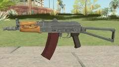 AKS74U (Insurgency: Sandstorm) для GTA San Andreas