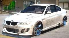BMW M3 V1 PJ2 для GTA 4