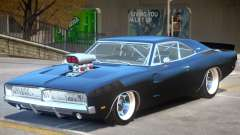 1969 Dodge Charger для GTA 4