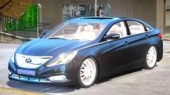 Hyundai Sonata V1.2 для GTA 4