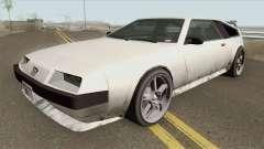 Imponte Deluxo GTA VC(SA Style)