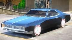 1966 Buick Riviera для GTA 4