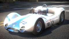 Maserati Tipo V1 PJ1 для GTA 4