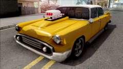 Custom Glendale v2 для GTA San Andreas