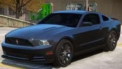 Ford Mustang V2.1 для GTA 4