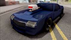 FlatOut Splitter Custom для GTA San Andreas