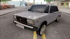 ВАЗ 2107 Mekhtiyev423 Style
