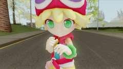 Amitie (Puyo Puyo) для GTA San Andreas
