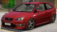 Ford Focus STR для GTA 4