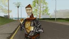 Civilian V2 (Star Wars Jedi Knight Dark Forces) для GTA San Andreas