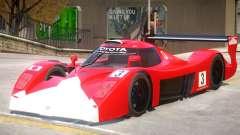 Toyota GT-One V1 для GTA 4