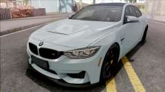 BMW M4 F82 CS для GTA San Andreas